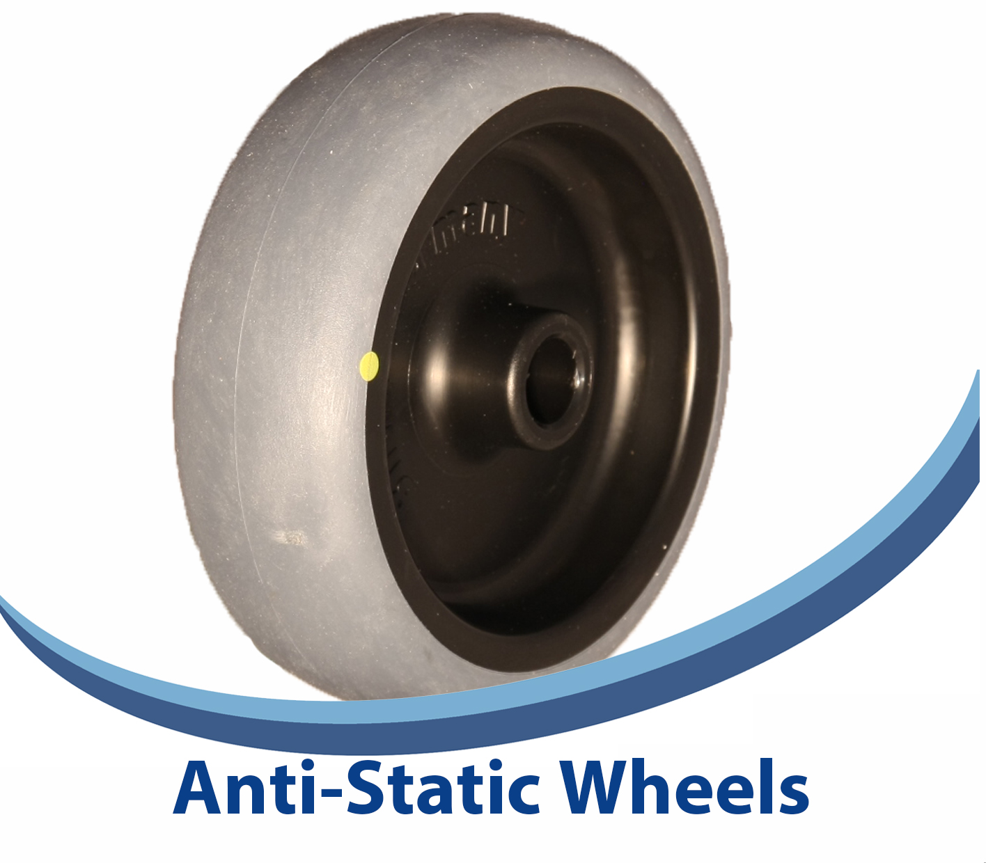 Anti_Static Wheels
