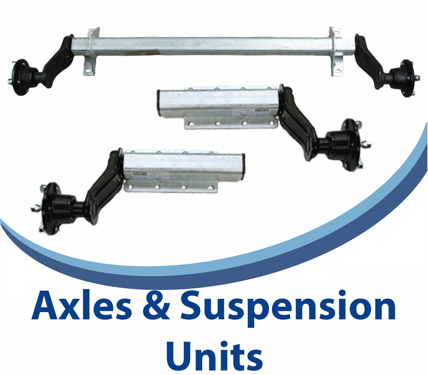 Parnells Stock A Huge Range Of Trailer Parts Such As Tyres Axles