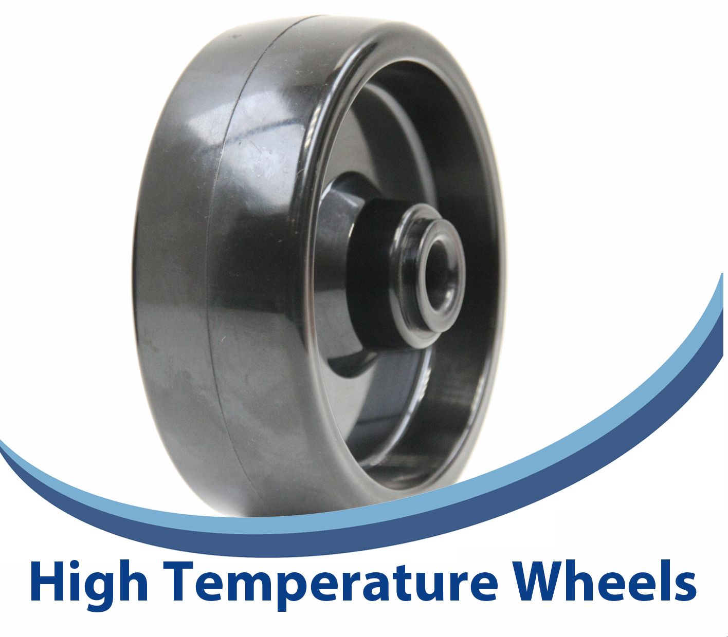 High Temperature Wheels