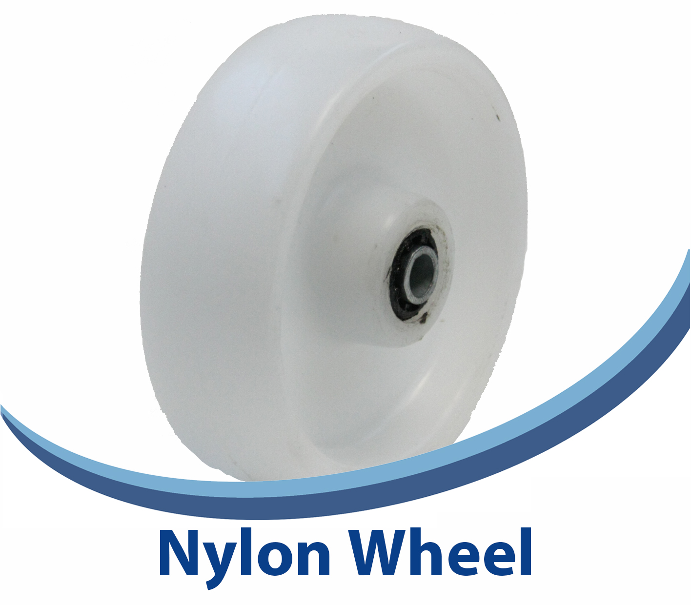 Nylon Wheels