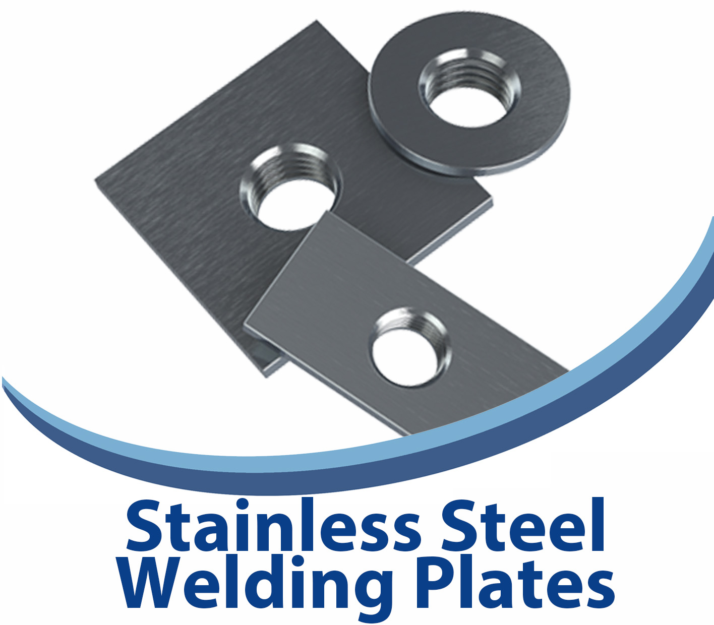 Stainless Steel Welding Plates